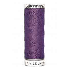 Bobine de Fil pour tout coudre Gutermann 200 m - N°129