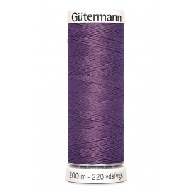 Sew-all thread Gutermann 200 m - N°129