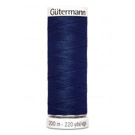 Bobine de Fil pour tout coudre Gutermann 200 m - N°13
