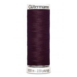 Sew-all thread Gutermann 200 m - N°130