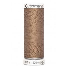 Sew-all thread Gutermann 200 m - N°139