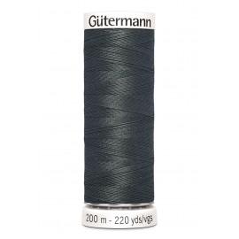 Bobine de Fil pour tout coudre Gutermann 200 m - N°141