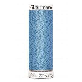 Bobine de Fil pour tout coudre Gutermann 200 m - N°143