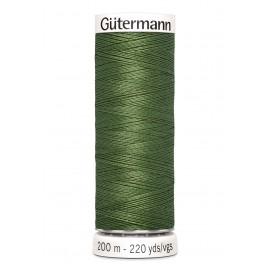 Bobine de Fil pour tout coudre Gutermann 200 m - N°148