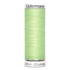 Bobine de Fil pour tout coudre Gutermann 200 m - N°152