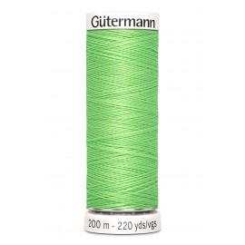 Bobine de Fil pour tout coudre Gutermann 200 m - N°153