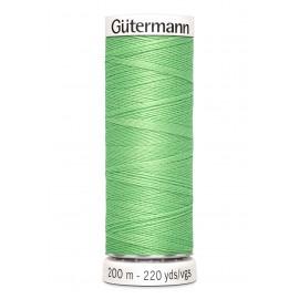 Bobine de Fil pour tout coudre Gutermann 200 m - N°154