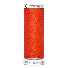 Bobine de Fil pour tout coudre Gutermann 200 m - N°155