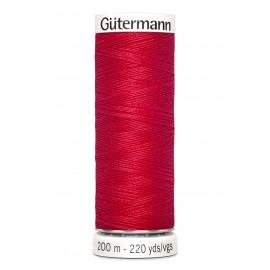 Bobine de Fil pour tout coudre Gutermann 200 m - N°156