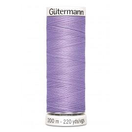 Bobine de Fil pour tout coudre Gutermann 200 m - N°158