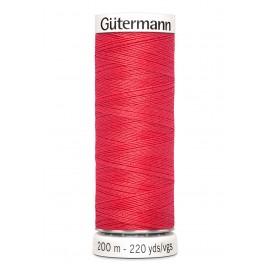 Bobine de Fil pour tout coudre Gutermann 200 m - N°16