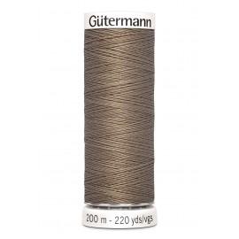 Bobine de Fil pour tout coudre Gutermann 200 m - N°160