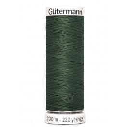 Bobine de Fil pour tout coudre Gutermann 200 m - N°164