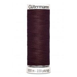 Sew-all thread Gutermann 200 m - N°175
