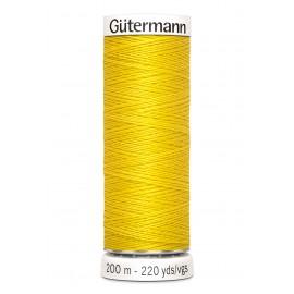 Bobine de Fil pour tout coudre Gutermann 200 m - N°177