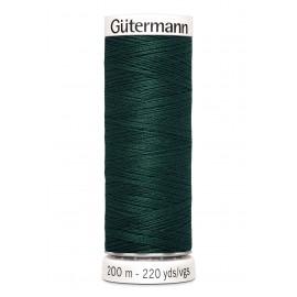 Bobine de Fil pour tout coudre Gutermann 200 m - N°18