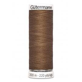 Bobine de Fil pour tout coudre Gutermann 200 m - N°180
