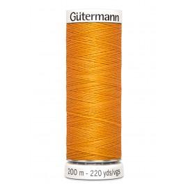 Bobine de Fil pour tout coudre Gutermann 200 m - N°188
