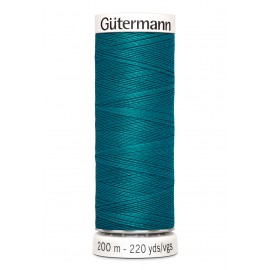 Bobine de Fil pour tout coudre Gutermann 200 m - N°189