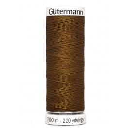 Bobine de Fil pour tout coudre Gutermann 200 m - N°19