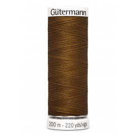 Sew-all thread Gutermann 200 m - N°19