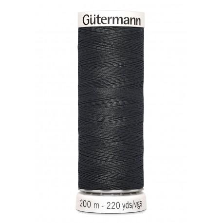 Sew-all thread Gutermann 200 m - N°190