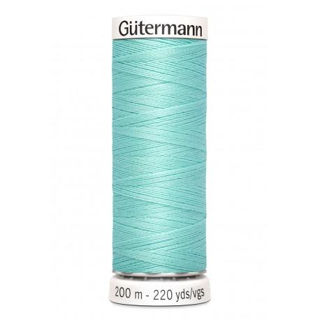 Sew-all thread Gutermann 200 m - N°191