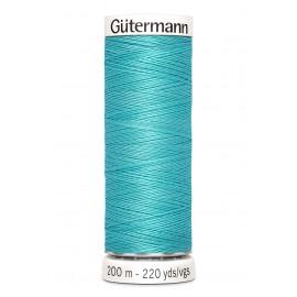 Bobine de Fil pour tout coudre Gutermann 200 m - N°192