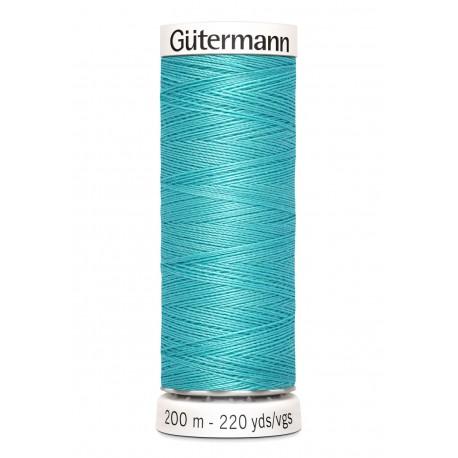Sew-all thread Gutermann 200 m - N°192