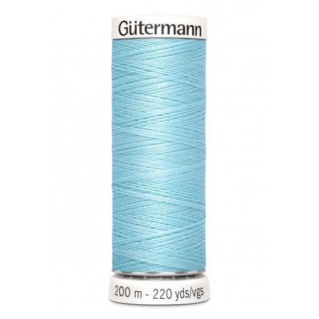 Sew-all thread Gutermann 200 m - N°195