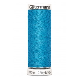 Sew-all thread Gutermann 200 m - N°197