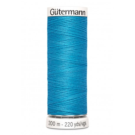 Sew-all thread Gutermann 200 m - N°197