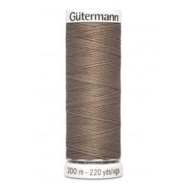 Bobine de Fil pour tout coudre Gutermann 200 m - N°199