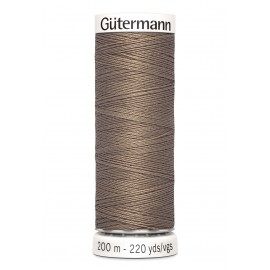 Sew-all thread Gutermann 200 m - N°199