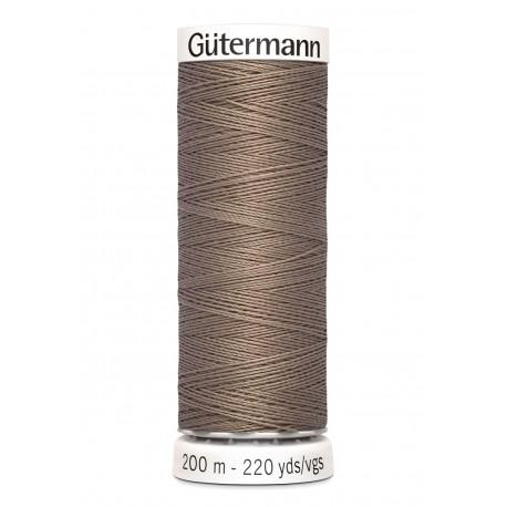 Sew-all thread Gutermann 200 m - N°199