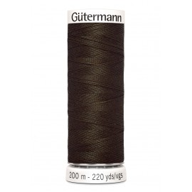 Sew-all thread Gutermann 200 m - N°21