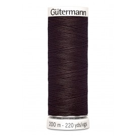 Sew-all thread Gutermann 200 m - N°23