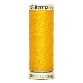 Bobine de Fil pour tout coudre Gutermann 100 m - N°106