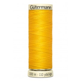 Sew-all thread Gutermann 100 m - N°106
