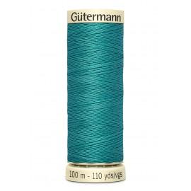 Bobine de Fil pour tout coudre Gutermann 100 m - N°107