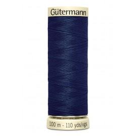 Bobine de Fil pour tout coudre Gutermann 100 m - N°11