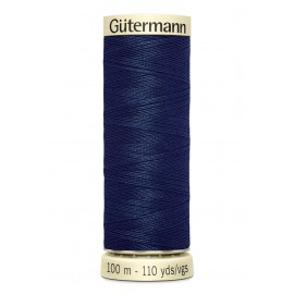 Sew-all thread Gutermann 100 m - N°11