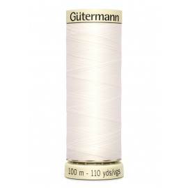 Sew-all thread Gutermann 100 m - N°111