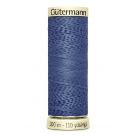 Bobine de Fil pour tout coudre Gutermann 100 m - N°112