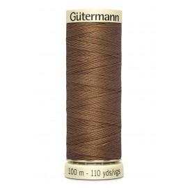 Bobine de Fil pour tout coudre Gutermann 100 m - N°124
