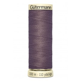 Sew-all thread Gutermann 100 m - N°127