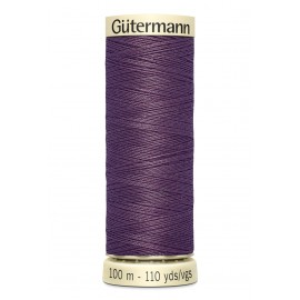 Sew-all thread Gutermann 100 m - N°128