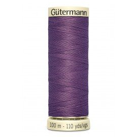 Sew-all thread Gutermann 100 m - N°129