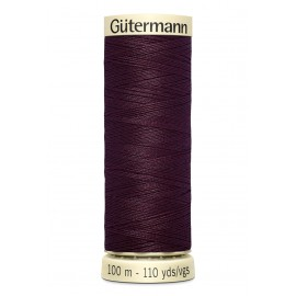 Sew-all thread Gutermann 100 m - N°130