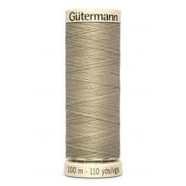 Sew-all thread Gutermann 100 m - N°131